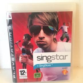 PlayStation 3 sign Star spil -fast pris -køb 4 annoncer og den billigste er gratis - kan afhentes på Mimersgade 111 - sender gerne hvis du betaler Porto - mødes ikke andre steder - bytter ikke
