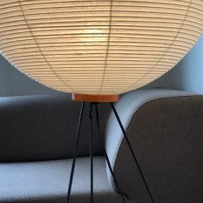 Sælger min EGEN Isamu Noguchi akari 10A lampe.  Minder om stilen fra skagerak, stilleben, our legacy, marlene birger, dansk design, wegner, arne jacobsen,  y-stol