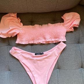 Boohoo badetøj & beachwear