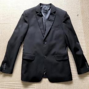 Carnet blazer