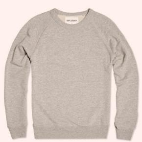 Our legacy sweater model Nep Melange lavet i bomuld. I fin condition Mp 400