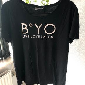 B.young t-shirt