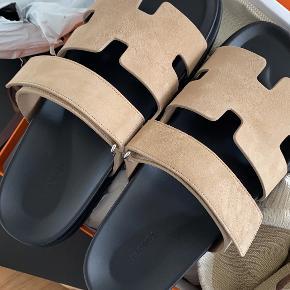 Hermès sko