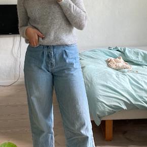 Fin sweater/strik, som jeg ikke kan tåle :/ #Secondchancesummer
