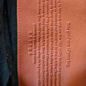 Smuk lædertaske  Ingen fejl eller mangler