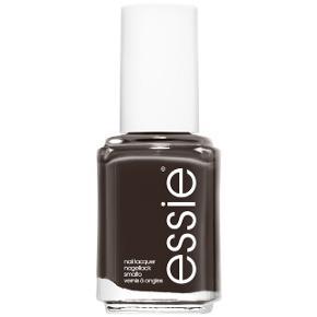 Essie neglelak nummer 611 aldrig brugt.  Flot farve meget lig med en Chanel farve.  Jeg betaler portoen.