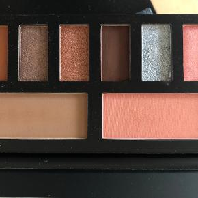 Phase Zero makeup