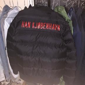 Mega fed jakke i super stand. Fitter som en klart M