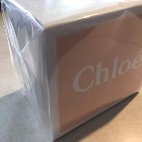 Eau de Toilette, parfume, CHLOÉ  CHLOÉ Signature EDT 50 ml Ny ikke åbnet.