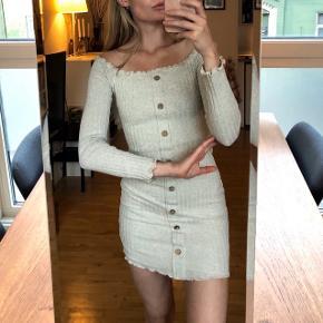 Fashion Nova kjole