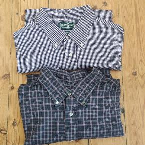 Gitman Vintage skjorte