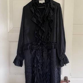 Hoss kjole