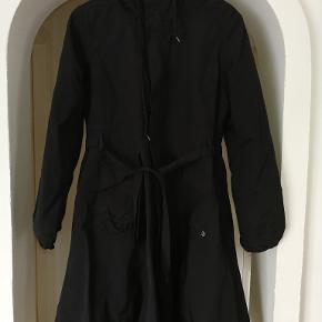 Danefæ frakke