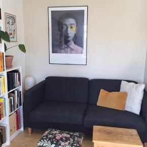 God klassisk Hurup sofa i uld, 2,5 person/3 person. Brugt men i rigtig flot og velholdt stand. Sælges pga pladsmangel. D:92, H: 73, L: 184
