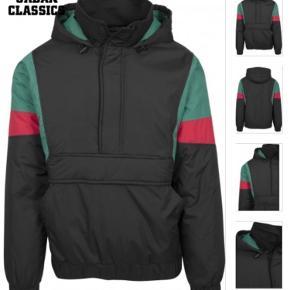 Urban Classics jakke