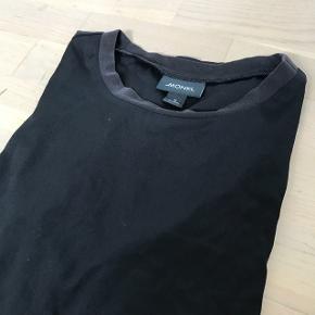 Langærmet trøje fra Monki str M Passes også af S