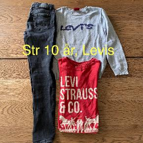 Levi's Tøjpakke