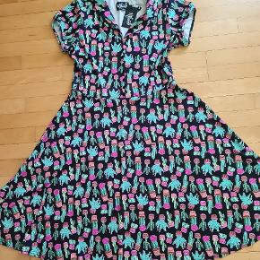 Hell Bunny kjole