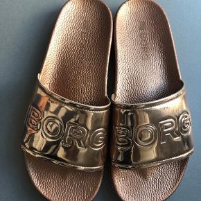 Bjørn Borg sandaler