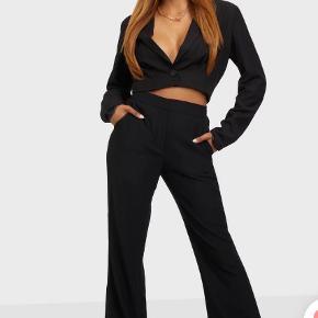 Nelly bukser