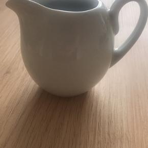 Lille mælkekande aldrig brugt  Kan sendes