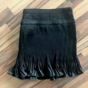 Co couture nederdel, sort, aldrig brugt