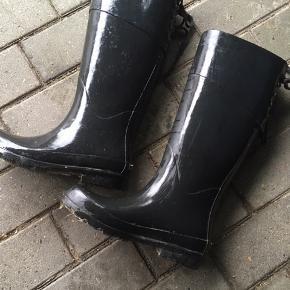 Vagabond gummistøvler sælges