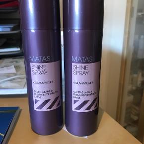 Matas hårprodukt