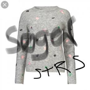 Søger denne bluse. S evt xs