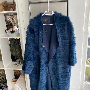 Style Butler Pels- & skindjakke