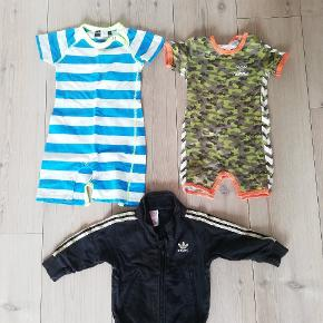 20 for molo 40 for hummel 20 for adidas