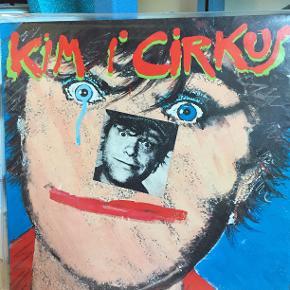 """Kim i Cirkus"" - Kim Larsen, 1984/1985"