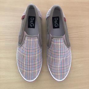 Dolce & Gabbana sko & støvler