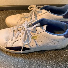 Puma sko sælges  Str 41  Ikke brugt ret meget