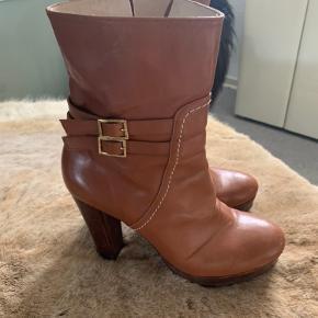 Elegance Støvler