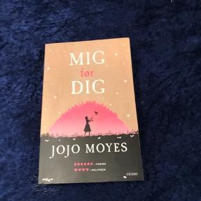 Mig før dig af Jojo Moyes - Ny