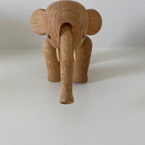 Kay Bojesen Elefant - original størrelse