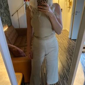 Helt nye bukser med elastik kant   Bytter ikke  #secondchancesummer