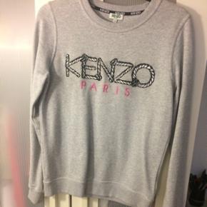 kenzo sweater str. small brugt få gange, ingen brugsspor