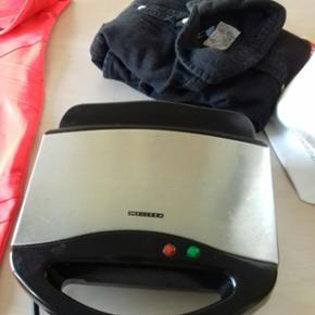 Melissa toaster