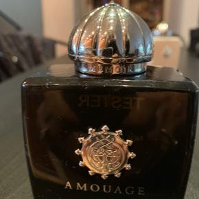 Amouage Memoir 100 ml. EDP. Normalpris 2275 kr.