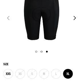 Rapha bukser & tights