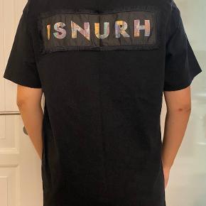 ISNURH t-shirt