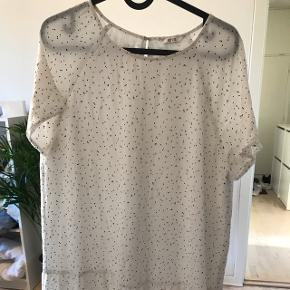 fin sommer kjole