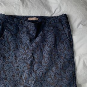Gustav nederdel