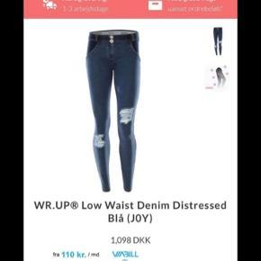 79bf83ca Sælger disse freddy bukser for en veninde, da de desværre er købt for små.