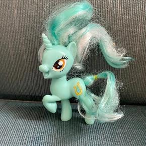 My little pony hest  -fast pris -køb 4 annoncer og den billigste er gratis - kan afhentes på Mimersgade 111. Kbh n - sender gerne hvis du betaler Porto - mødes ikke andre steder  - bytter ikke