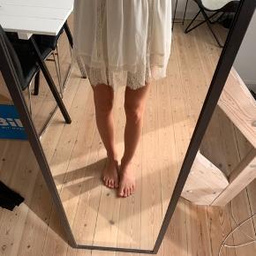 Mega fin og detaljeret nederdel, som ikke fejler noget🌸