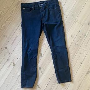 Navy Lindbergh jeans. Størrelse W38 / L30