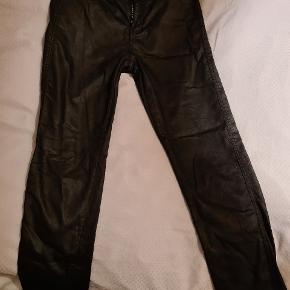 Black Rebel bukser
